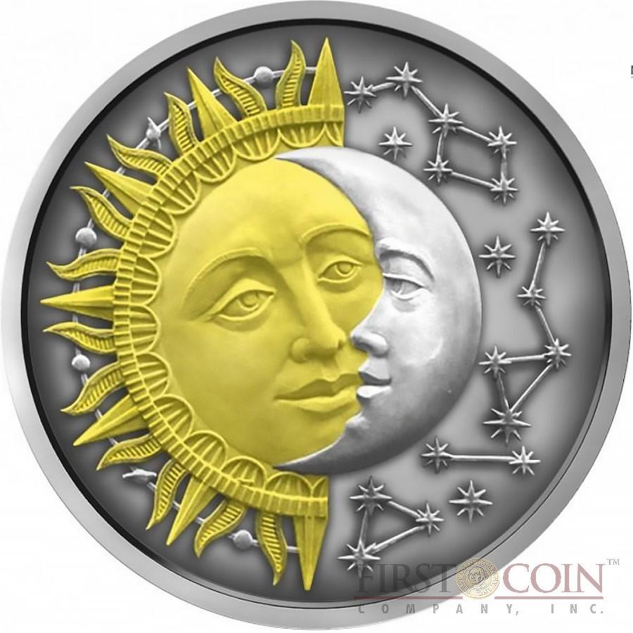 10 Oz Silver Coin Canada