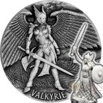 VALKYRIE COIN SMALL PICTURE