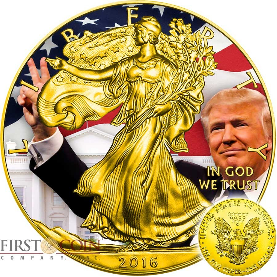 Usa Donald Trump 45th President Of Usa Inauguration