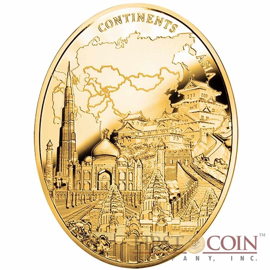 coin shape