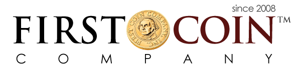 The First Coin Company, Inc.