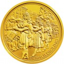 "Gold Coin ""ARCHDUCAL CROWN OF AUSTRIA"" 2009 ""Crowns of the House of Habsburgs"" Series"