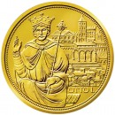 "Gold Coin ""THE CROWN OF THE HOLY ROMAN EMPIRE"" 2008 ""Crowns of the House of Habsburgs"" Series"