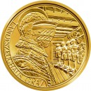 "Gold Coin ""THE BICENTENARY OF THE JOANNEUM AT GRAZ"" 2011"