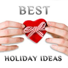 Best holiday ideas!