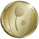 "Gold Coin TULIP 2012 ""400 Years of Diplomatic Relations with Turkey"" Series"