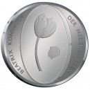 "Silver Coin TULIP 2012 ""400 Years of Diplomatic Relations with Turkey"" Series"