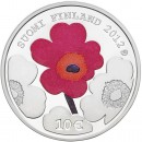 Silver Coin ARNI RATIA AND INDUSTRIAL ART 2012