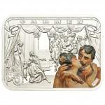 "Silver Coin CARMEN 2011 ""Famous Grand Operas"" Series"
