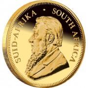 Золотая Монета ЮЖНО-АФРИКАНСКИЙ КРЮГЕРРАНД 2012 - 1 унция