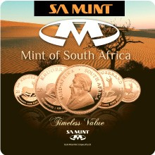 Mint of South Africa