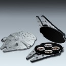 """Star Wars"" 2012 Second Release Four Silver Coin Set"