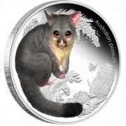 """Silver Coin POSSUM 2013 """"Australian Bush Babies II"""" Series"""