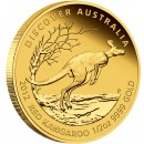 "Gold Coin KANGAROO 2012 ""Discover Australia 2012"" Series - 1/2 oz, Proof"