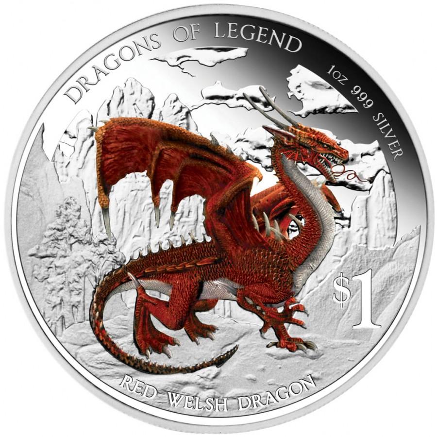 Dragon coins historical data