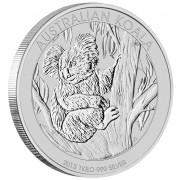 Silver Bullion Coin AUSTRALIAN KOALA 2013 - 1kg