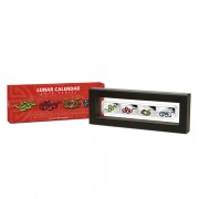 """Year of the Snake 2013"" Series Four Silver Rectangle Coin Set"