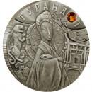 """Silver Coin TURANDOT 2008 """"Fairy Tales"""" Series"""