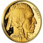 American Buffalo Gold Proof Coin 2011 - 1oz