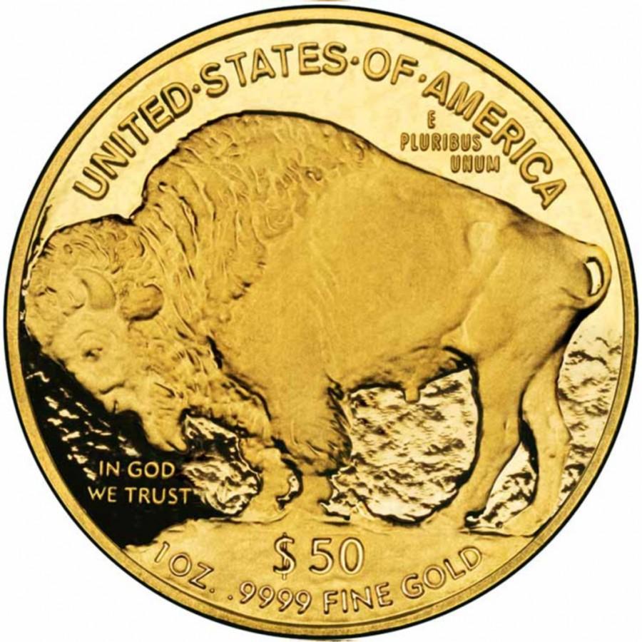 American Buffalo Gold Proof Coin 2011 1oz