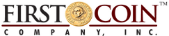 First Coin Company, Inc.